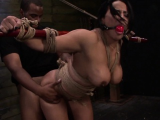 Fetish BDSM Fuck For Teen Becca Diamond