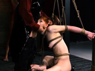 18 rough anal and amateur milf bdsm Just as funk is