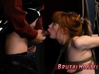 Bdsm bondage rough Sexy young girls, Alexa Nova and