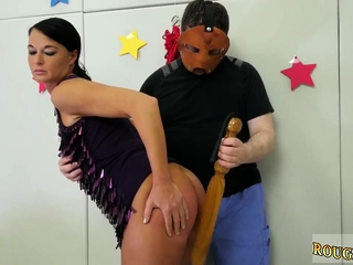 Bondage blonde fuck slave So we put on a talent