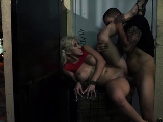 Molly jane domination Cristi Ann may be a little too cute