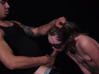 Amateur bondage handjob bdsm anal Lizzie Bell went out