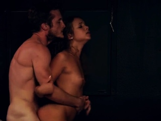 Strong woman dominates and extreme anal pleasure Fed up