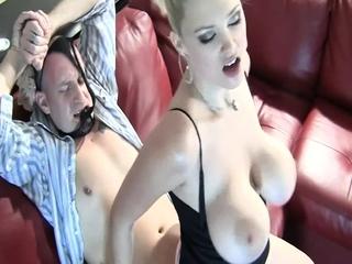 Nymphomaniac mistress need a fuck!