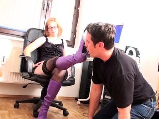 homeoffice boot slave