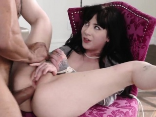 Ts rough An Overdue Anal Payment