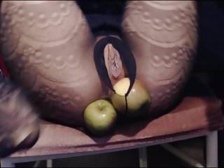 Feeding my ass