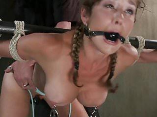 punished to orgasm