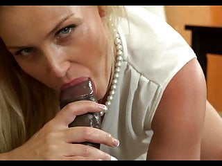 Beatiful Blond Luvs BBC - Vid 1