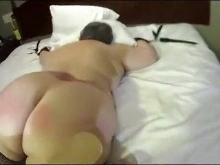 Best homemade Grannies, Ass sex scene