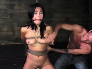 Extreme sloppy anal and 3d Teen Jade Jantzen has been